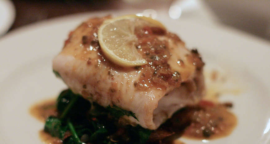 Simple crab stuffed flounder recipe | Southern Kitchen