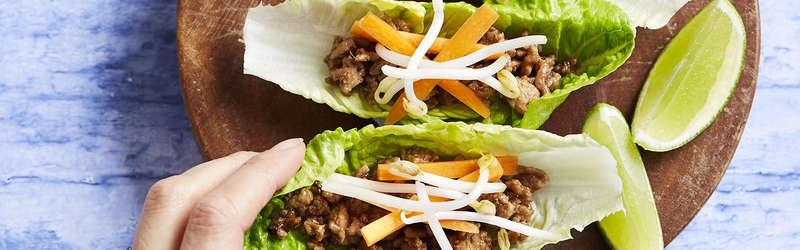 Lettuce wraps 1584x846 dinner like a boss