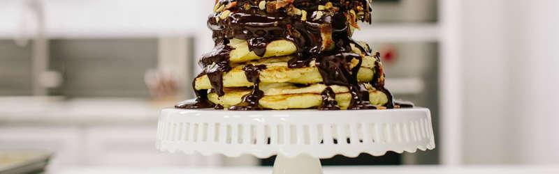 Elvis pancake stack cake 1584x946 ramona king