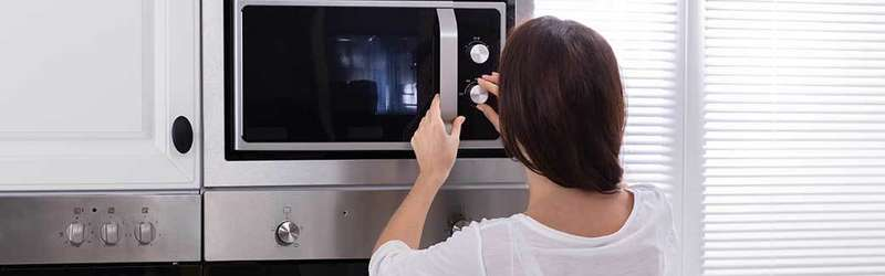 The best convection microwave