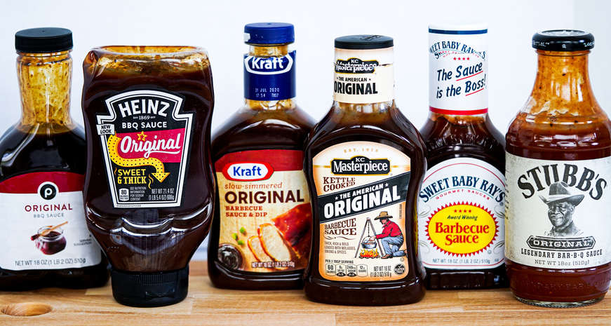 We Tried 6 Store Bought Barbecue Sauces And Have A Winner Southern Kitchen