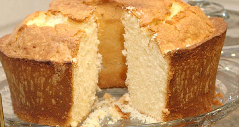 Pound Cake Loaf Recipe Sour Cream: Vanilla Pound Cake