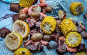 Frogmore Stew (Lowcountry Boil)