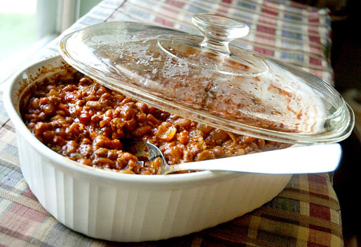 Jack and coke baked bean 01