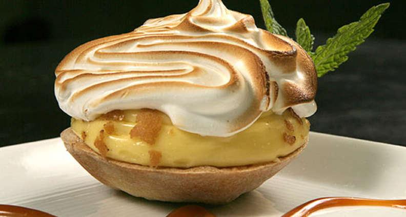 Banana Peanut Butter Cream Pie
