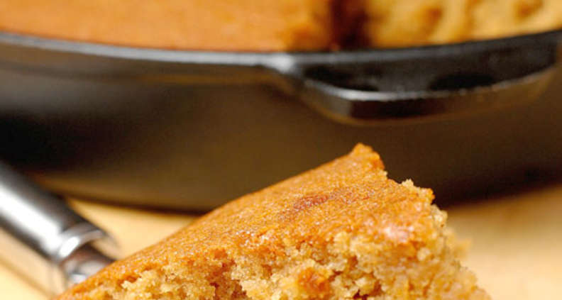 Syrup Bread