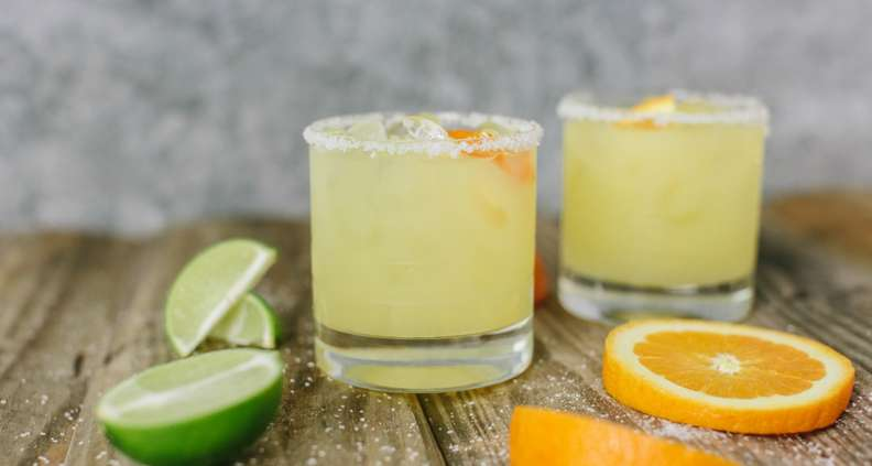 Texas Margarita