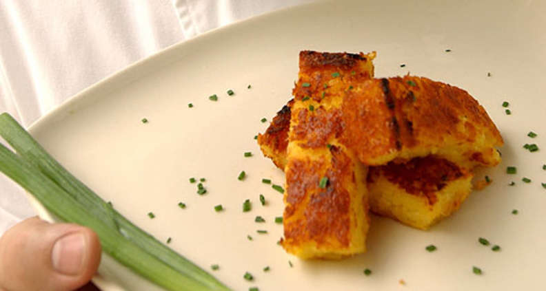 Wisteria's Corn Pudding