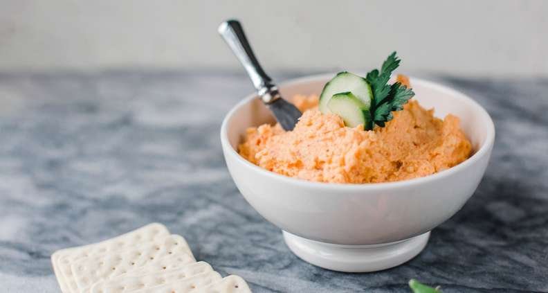 Southern Kitchen's Pimento Cheese