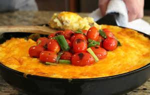 Southern Kitchen's Breakfast Casserole