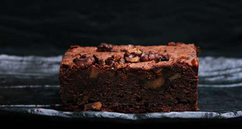 Decadent Chocolate Brownies