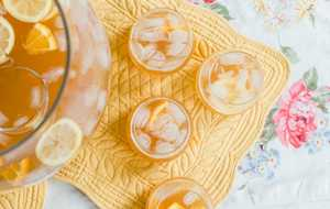 Southern Kitchen's Punch