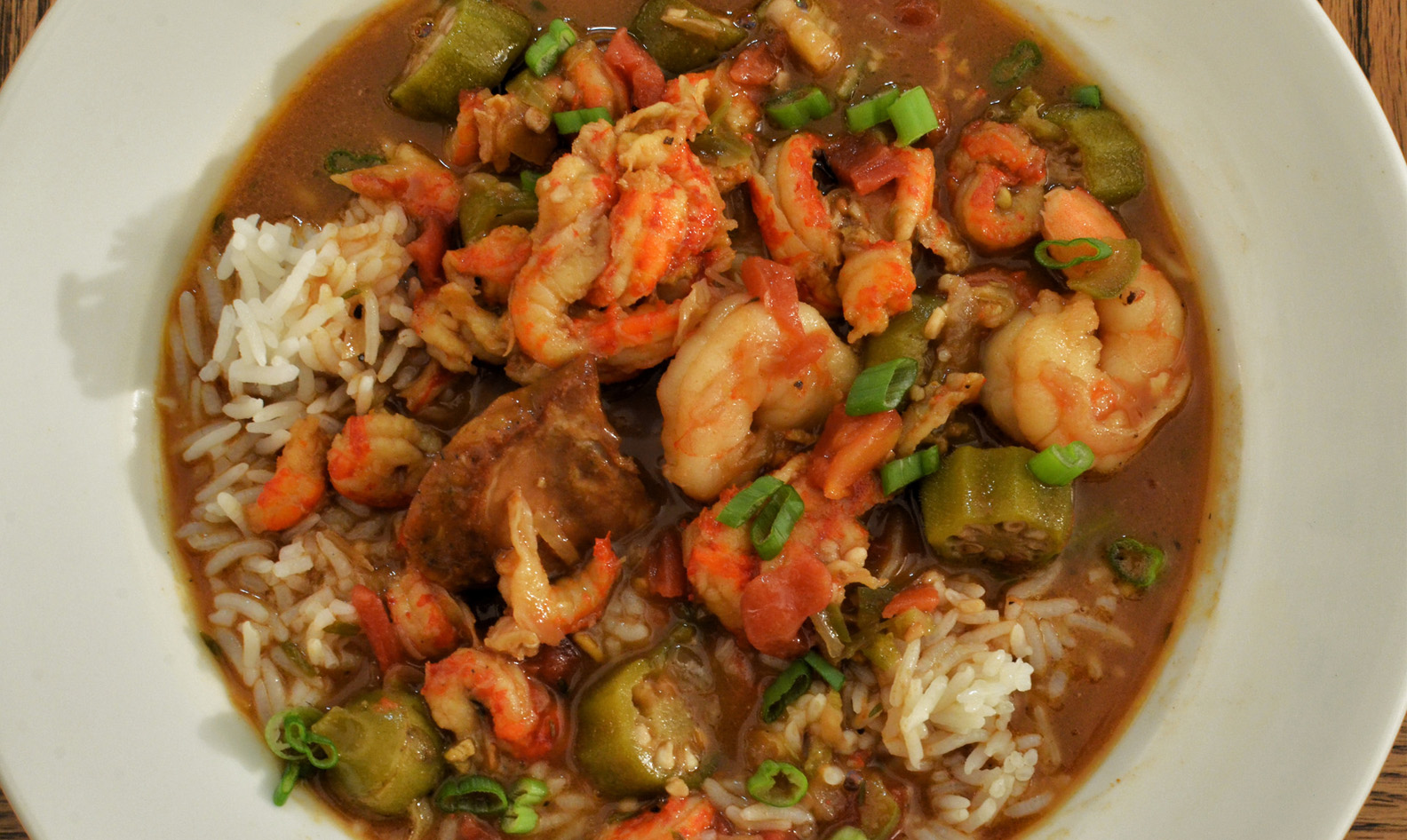Etouffee Recipe Shrimp And Crawfish Etouffee Southern Kitchen