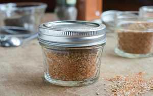 Virginia Willis' Homemade Creole Seasoning