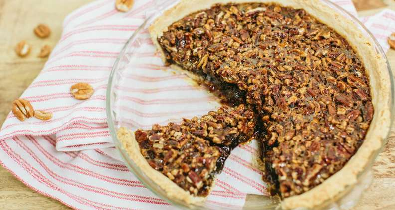 Southern Kitchen's Pecan Pie