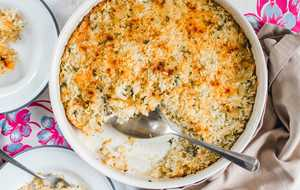 Rice and Vidalia Onion Casserole