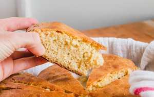Southern Soda Bread