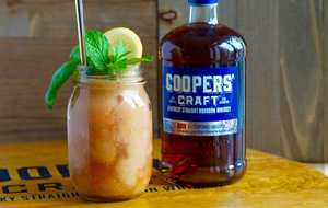 Summer Crush Cocktail