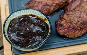 5 ingredient steak sauce