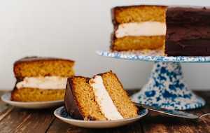 MoonPie Cake