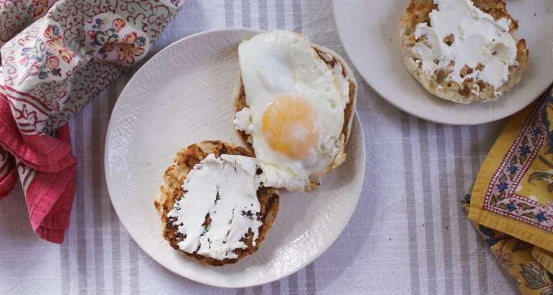 Egg McWilliams