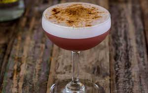 molasses cocktail