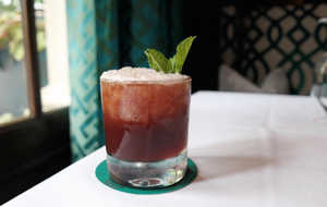 Southern Sipper Cocktail