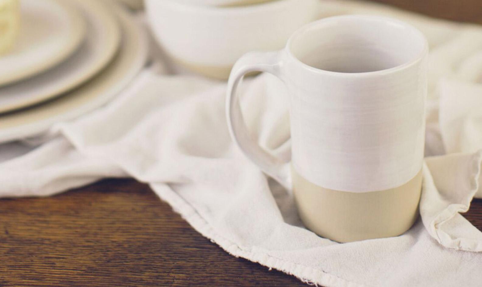 Stoneware & Co. 14-ounce Mug