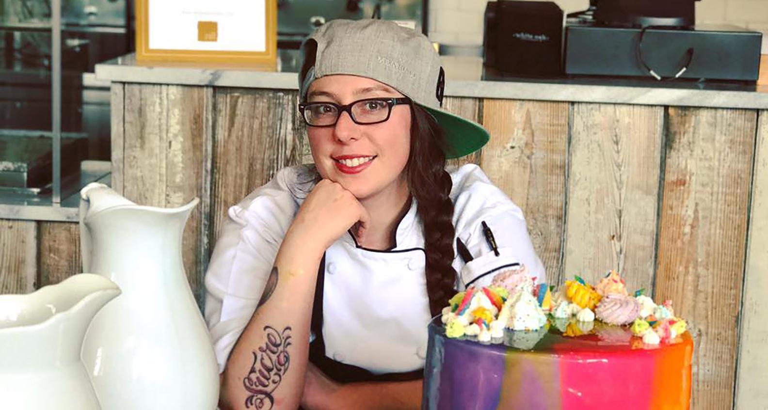 Meg Brent