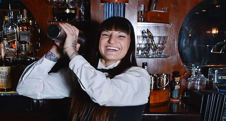Melisa Lapido
