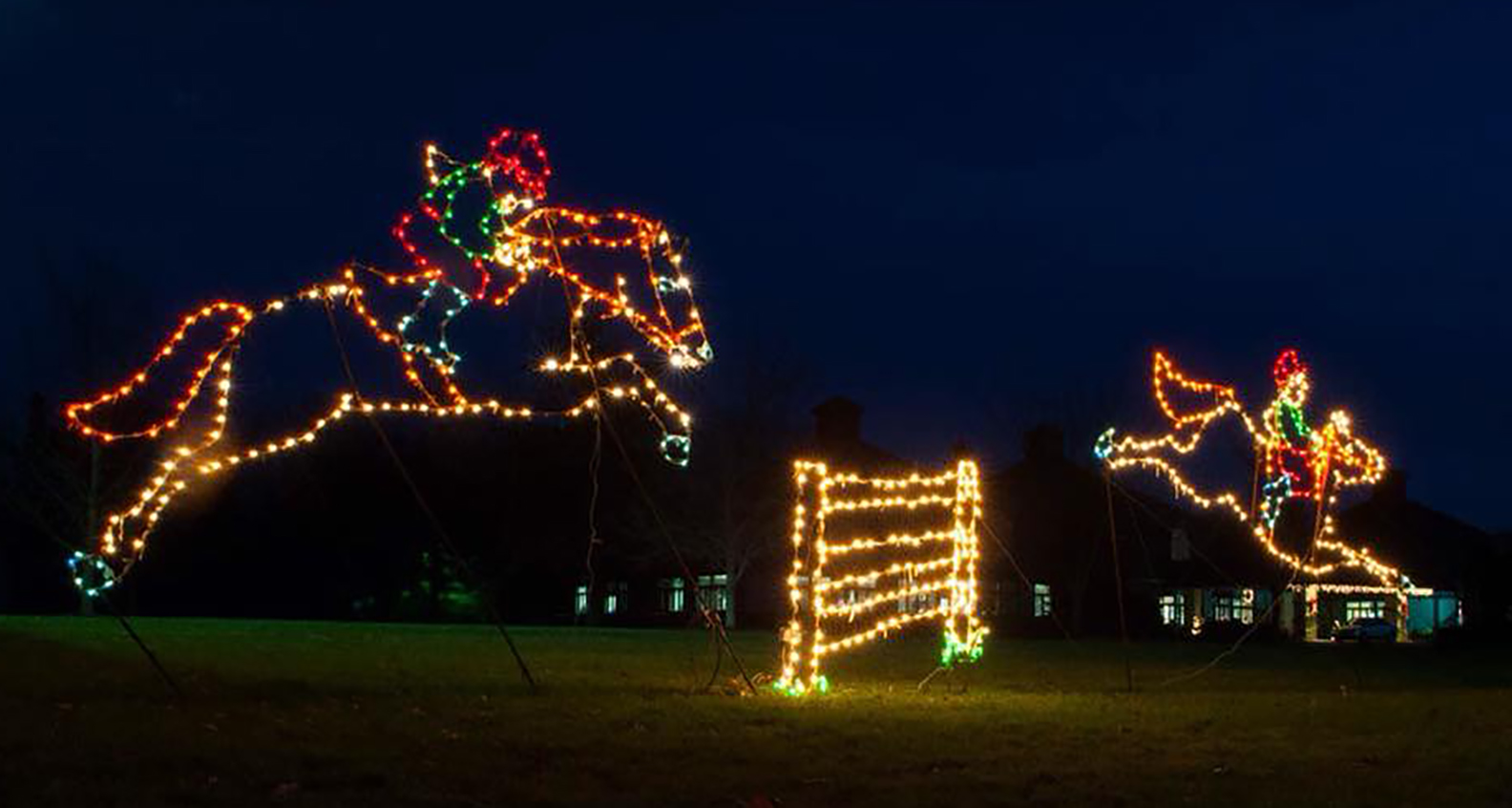 Southern Lights Holiday Festival