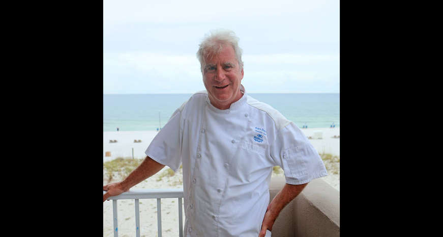 Chef Dan Dunn