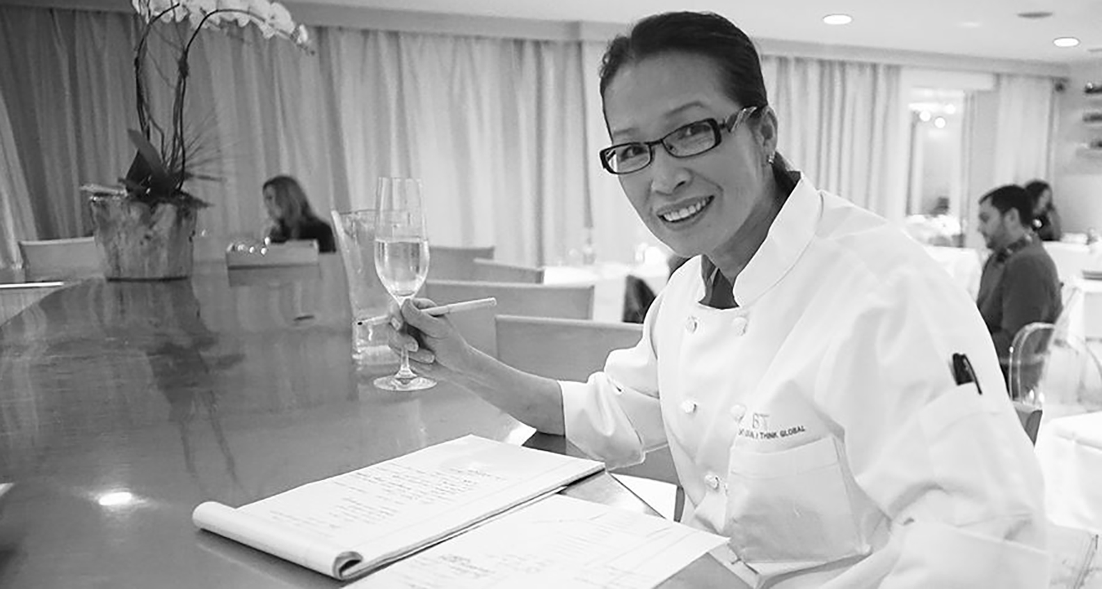Chef BT Nguyen