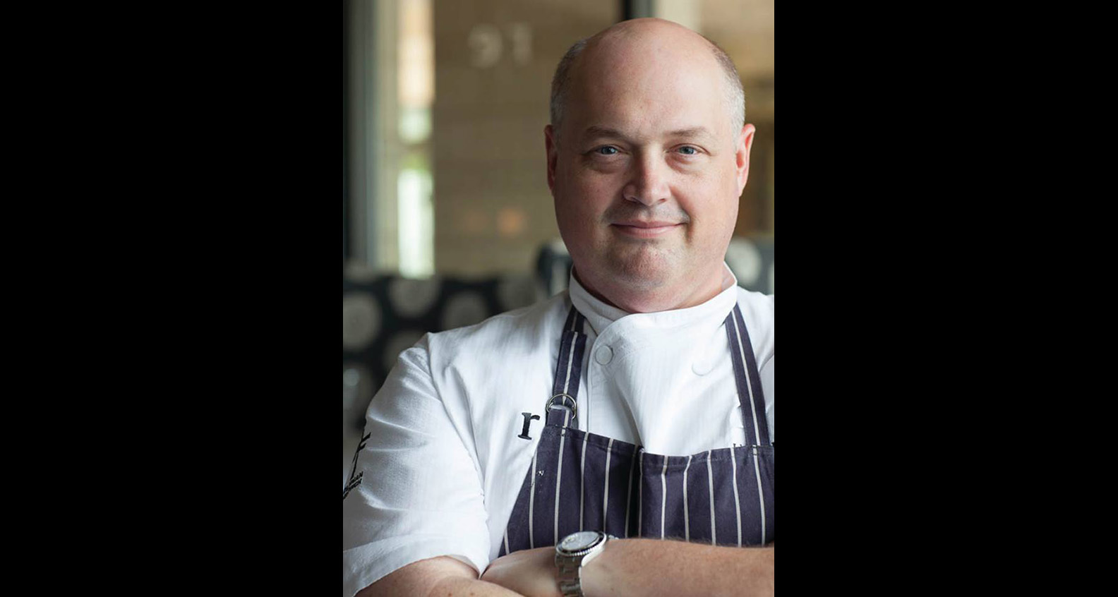 Chef Linton Hopkins