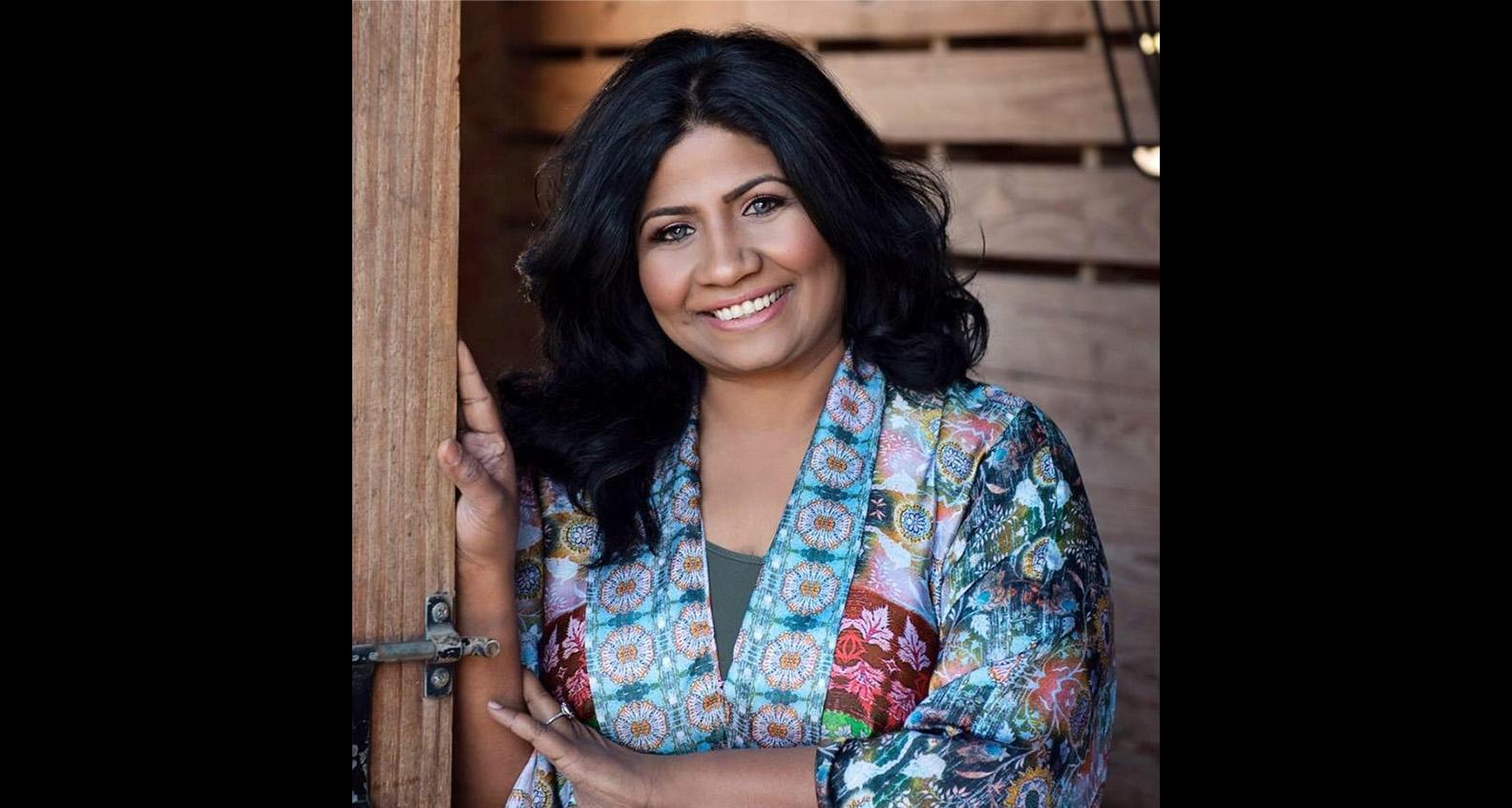 Chef Asha Gomez