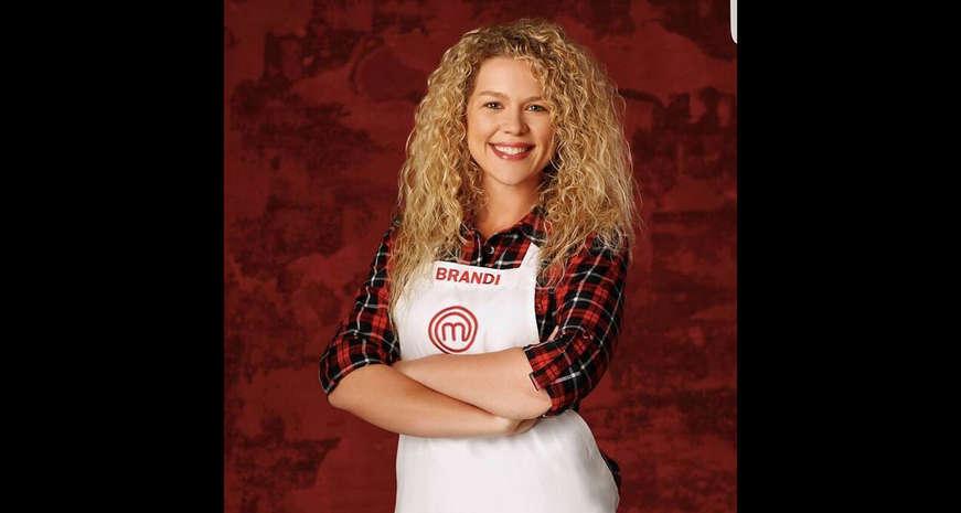 Chef Brandi Mudd