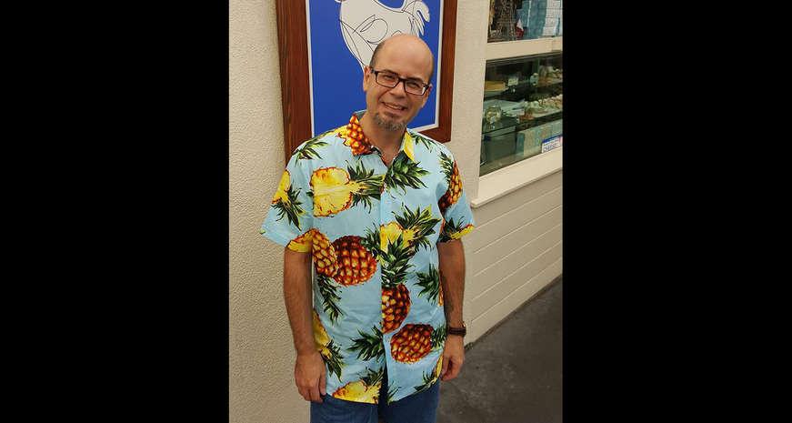 Chef Jason Smith
