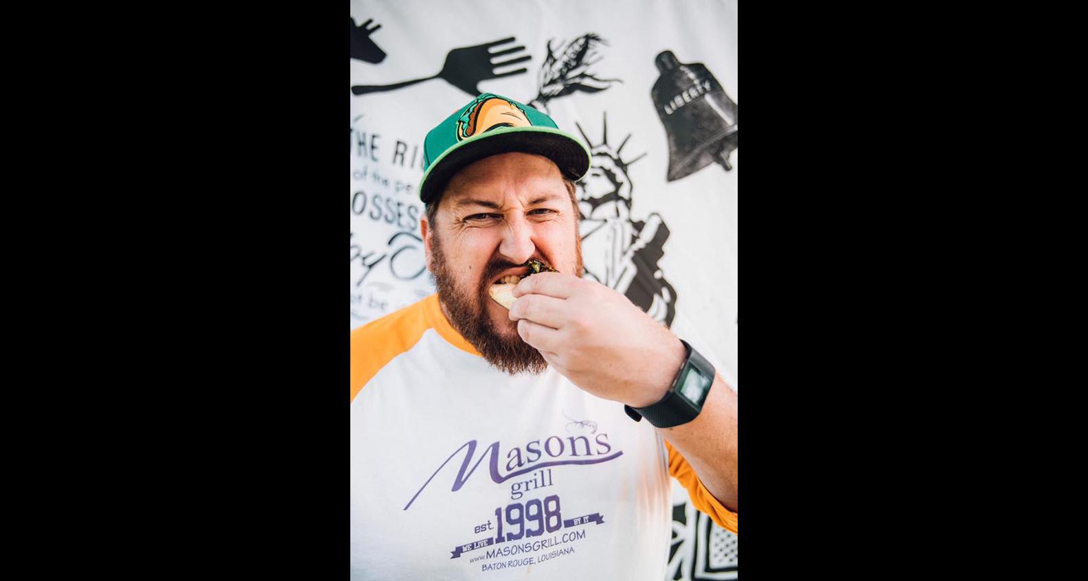 Chef Jay Ducote