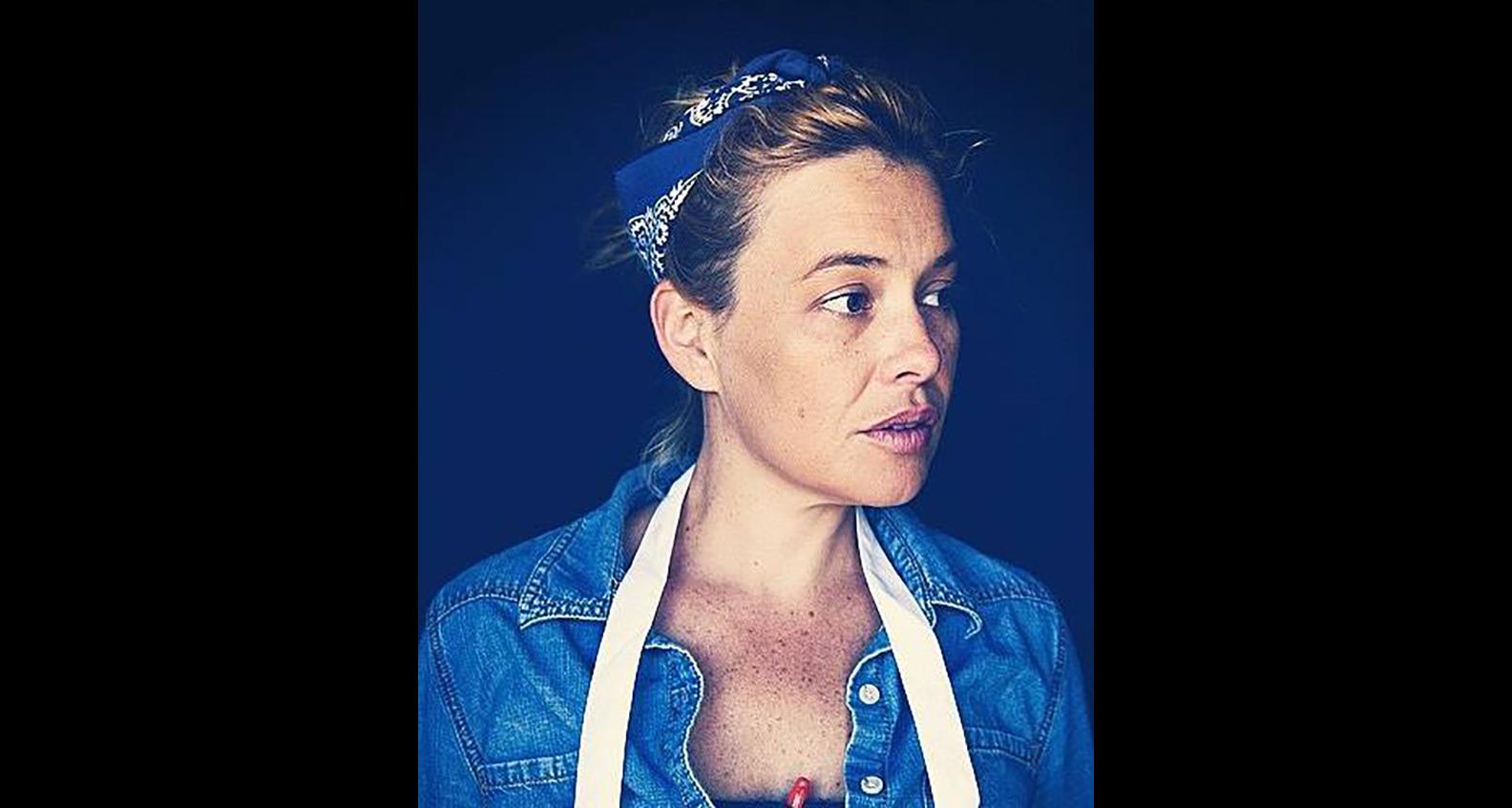 Chef Kristen Essig