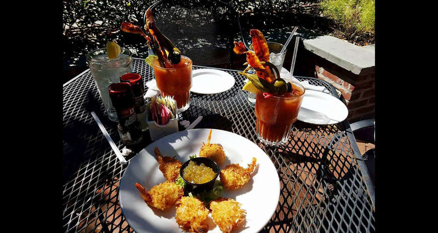 Bistro Bloody Mary
