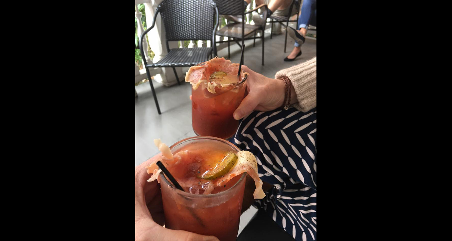 Husk Bloody Mary