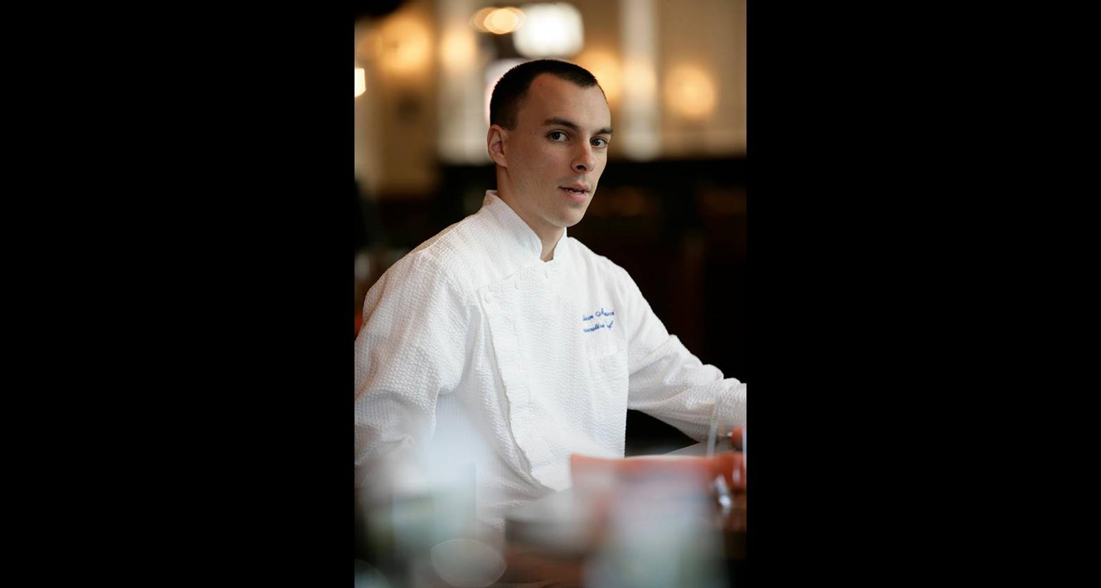 Chef Julian Marucci