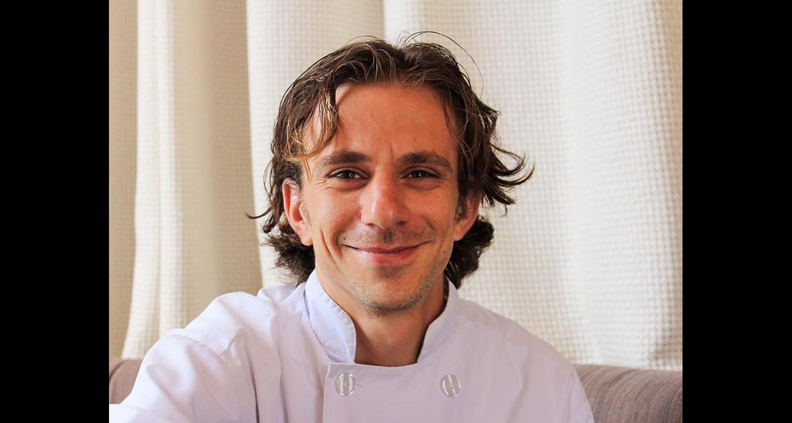 Chef Chris Amendola