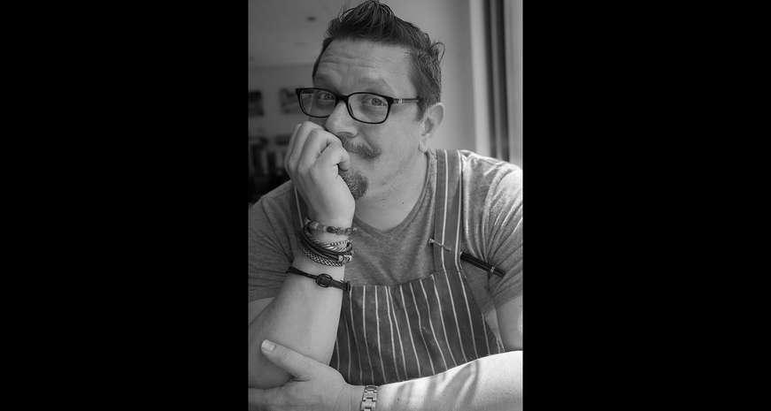 Chef Tom Ramsey