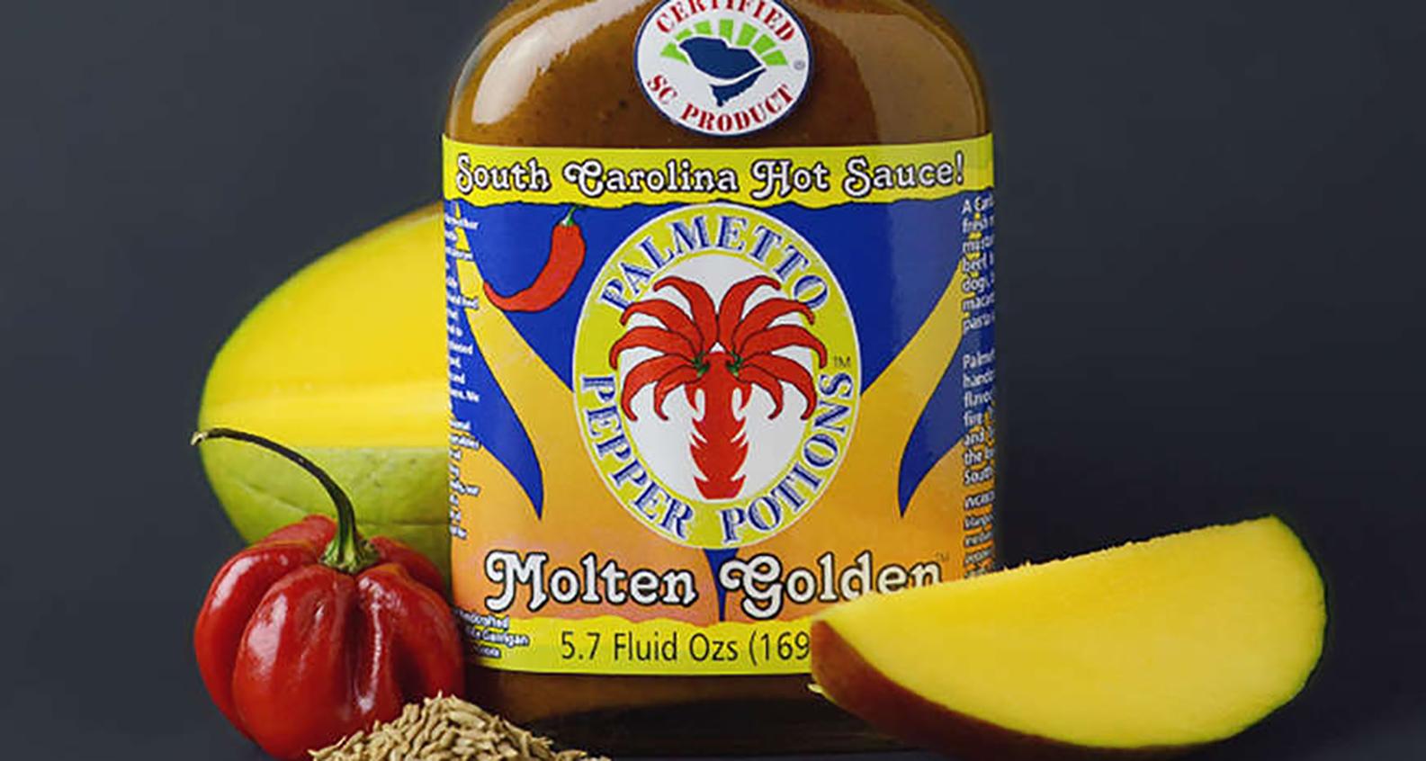 Palmetto Pepper Potions