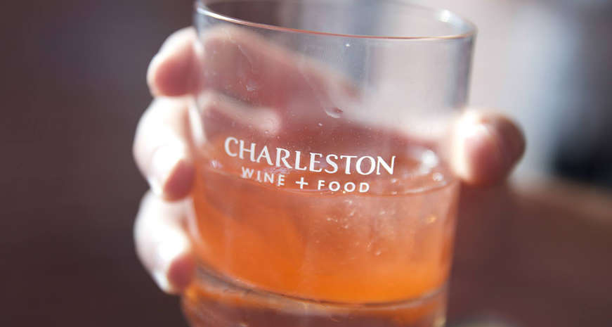 Charleston Wine + Food Festival