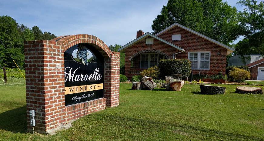 Maraella Winery