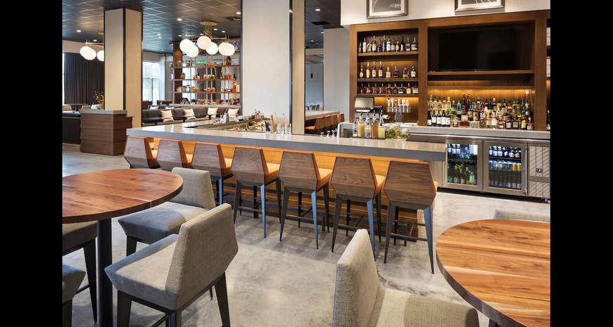 Estelle Wine Bar and Bistro