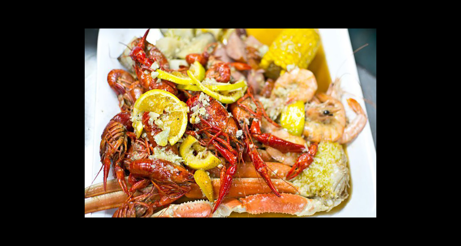 King Cajun Crawfish of Orlando