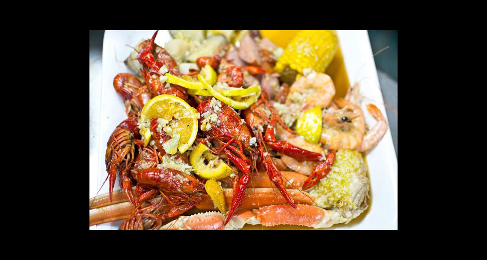 King Cajun Crawfish of Orlando